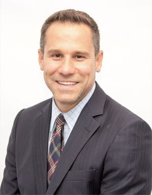 Image of Best Practice Energy President, Founder, and CEO Bryan Yagoobain