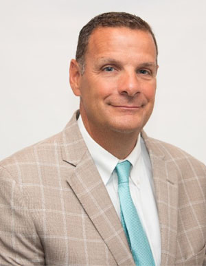 Image of Best Practice Energy's Executive Vice President of Sales​ Frank Salisbury