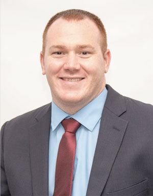 Image of Best Practice Energy's Director of Market Operations William Trainor