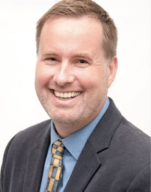 Image of Best Practice Energy's Director of Technology Chris Lewis