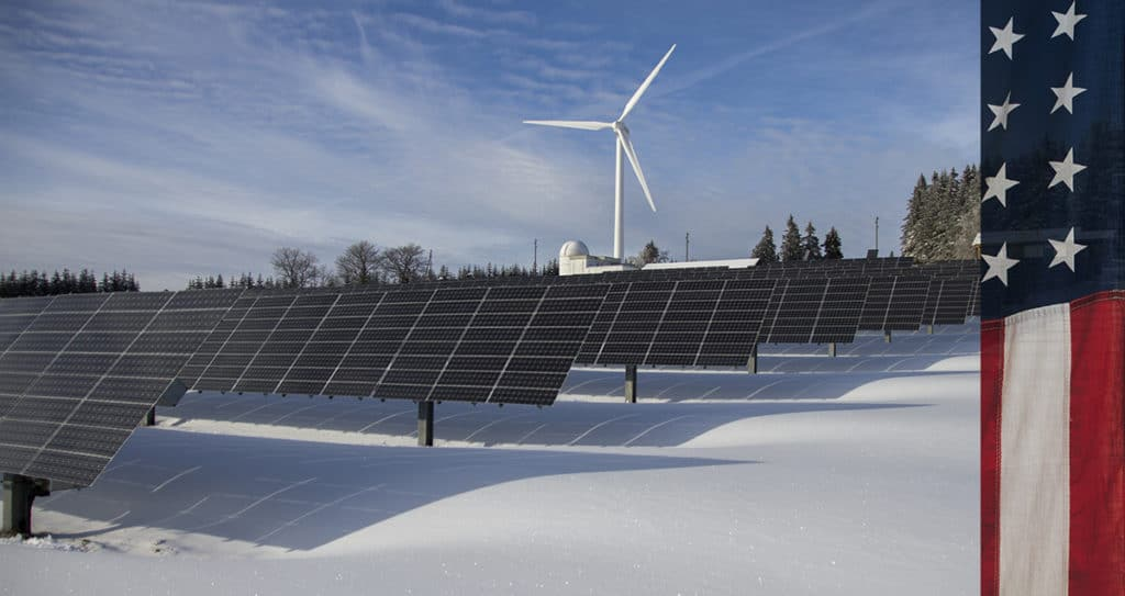 Federal goals, state Renewable Portfolio Standards and the retail price of electricity